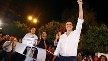 Sánchez quiere recuperar el Gobierno desde la Comunitat Valenciana