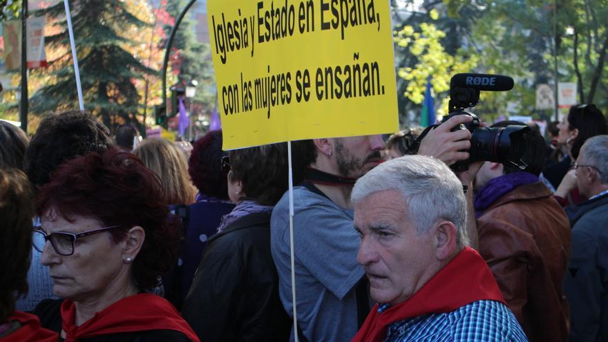 Manifestación 7N