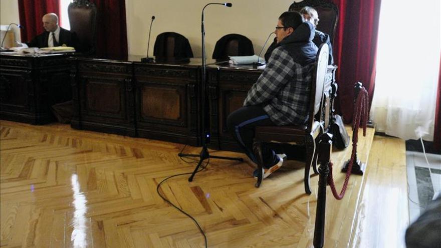 Condenado a 18,5 años de cárcel por asesinar a su abuela en 2014 en Talavera (Toledo)