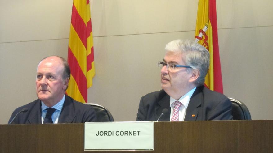El Barcelona Meeting Point atrae a inversores rusos