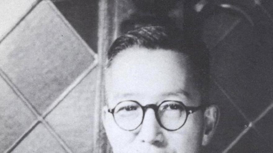 C:\fakepath\LADILLO 1. El escritor Juzo Unno, pionero de la ciencia-ficción japonesa.jpg
