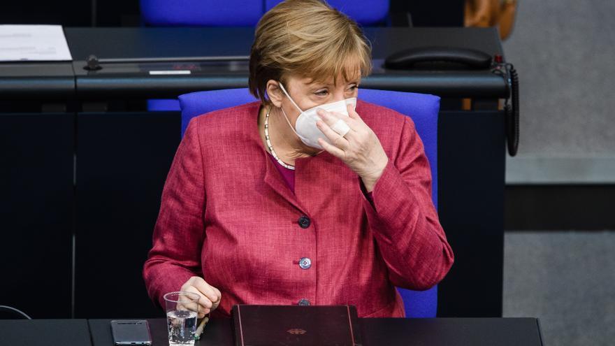 Merkel testificará en la comisión de investigación sobre Wirecard