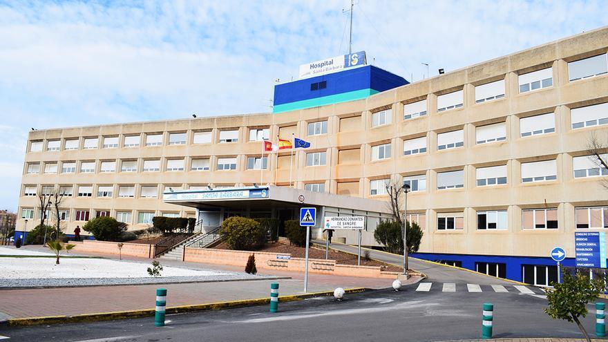 Fallece una auxiliar de enfermería con coronavirus en Puertollano
