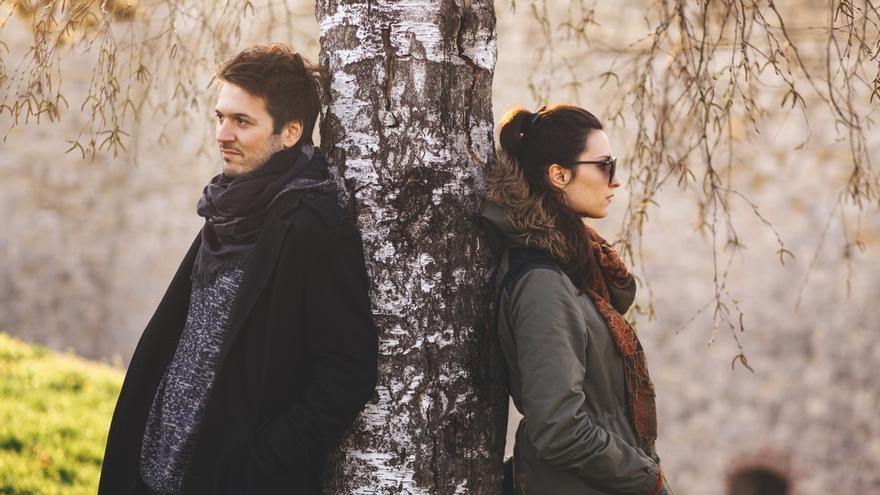 Euskadi es la Comunidad autónoma con la tasa más baja de disoluciones matrimoniales, 3,57 por cada 10.000 habitantes