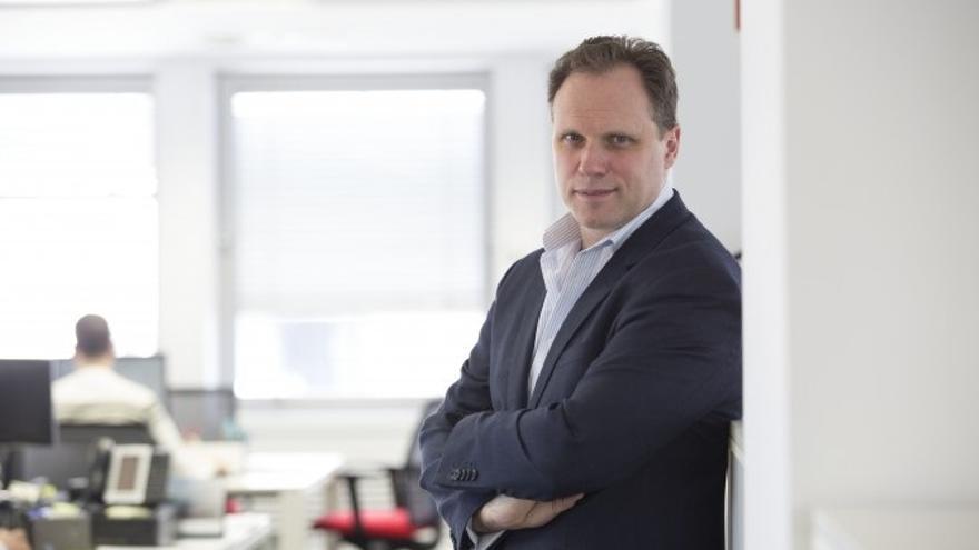 Daniel Lacalle, uno de los gurús económicos de Pablo Casado.
