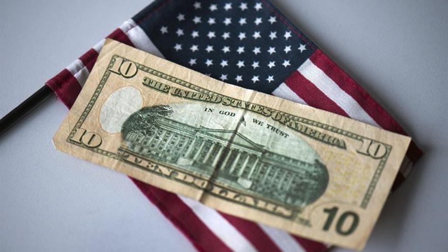 EEUU incluirá por primera vez a una mujer en los billetes de dólar