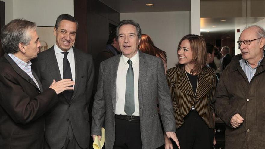 """Iñaki Gabilondo cree que la democracia se está """"oxidando"""" y debe """"ir al taller"""""""