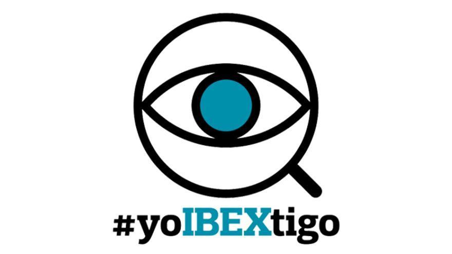 Logo #YoIBEXtigo