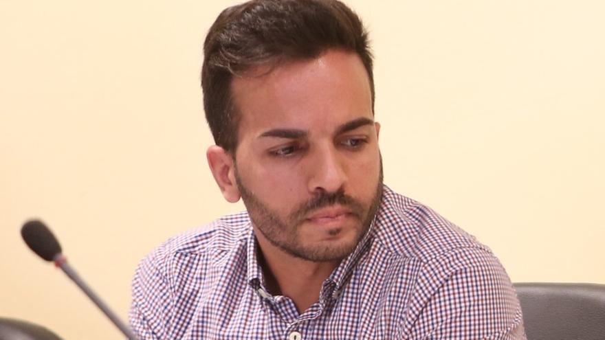 Maicol Santana (PP)