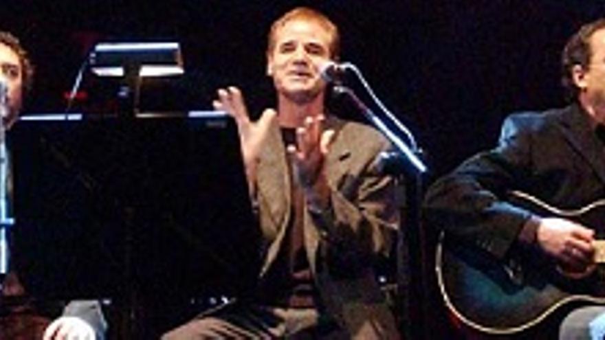 Taburiente ofrece un concierto en Puntagorda