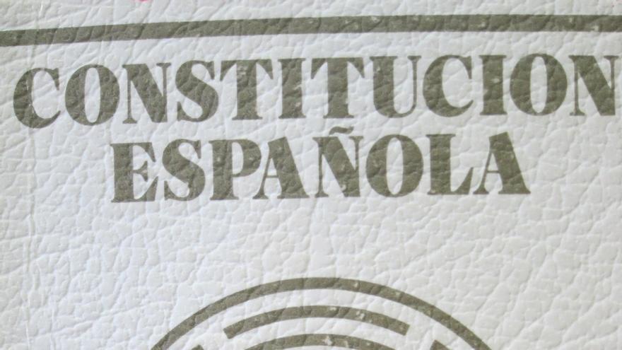 El nuevo Congreso tendrá sobre la mesa una reforma constitucional planteada por Asturias que ha estado congelada un año