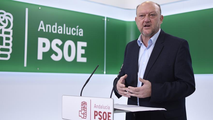 La propuesta de candidatura del PSOE al Congreso incluye a Pradas, Limones, Girela, Cuello, Gil y Lappi
