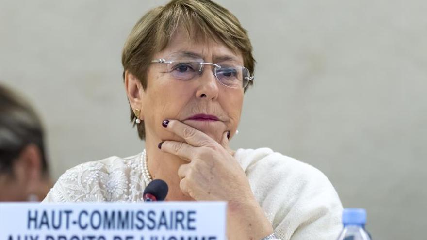 La ONU presiona a Maduro con la denuncia de 6.800 ejecuciones extrajudiciales