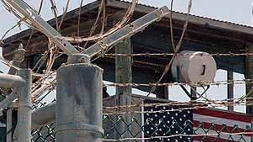 EEUU reconoce que ''todavía llevará un tiempo'' cerrar Guantánamo