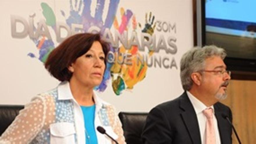 El Día de Canarias se celebrará 'Más que nunca'