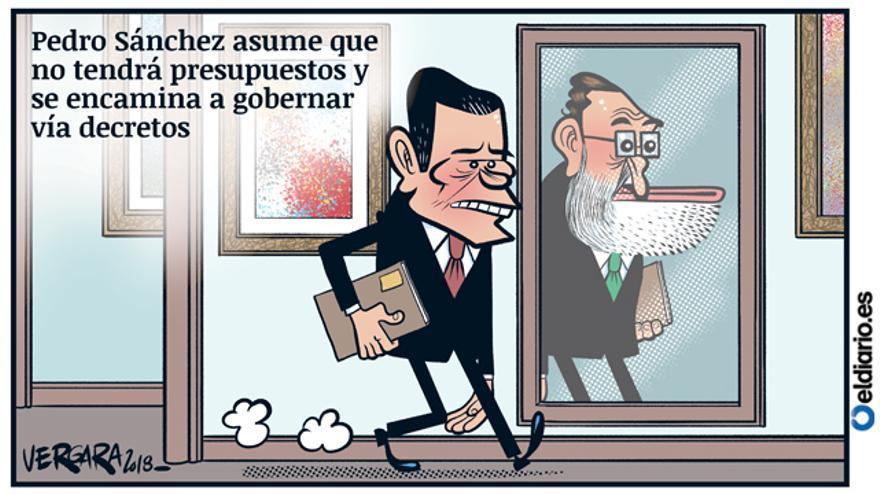 Doctor Sanchez y Mister President