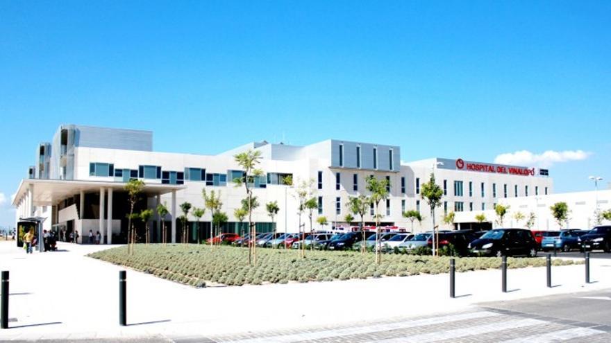El Hospital del Vinalopó
