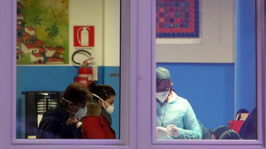 Un cuarto muerto en el norte de Italia por el coronavirus