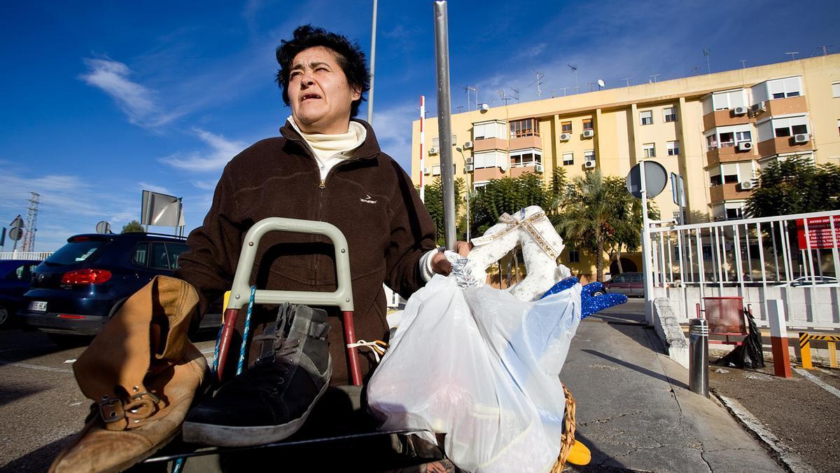 España, el país más desigual de Europa, deriva a un modelo social darwinista.