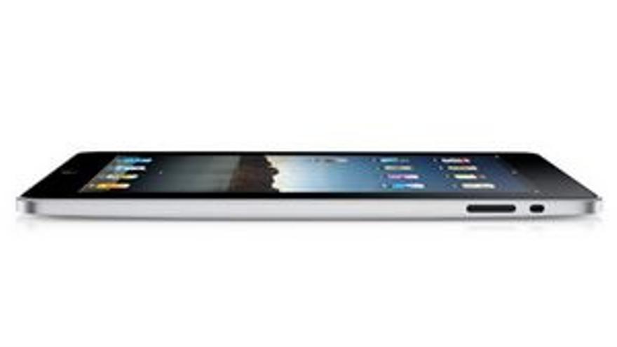 El FBI investiga 'iPads'