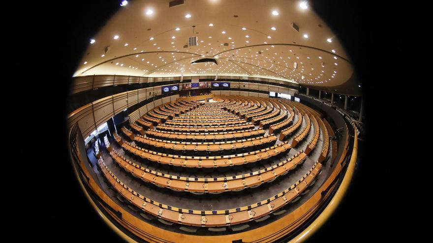 El PE pide a la CE que solo apruebe los planes de recuperación que cumplan los requisitos