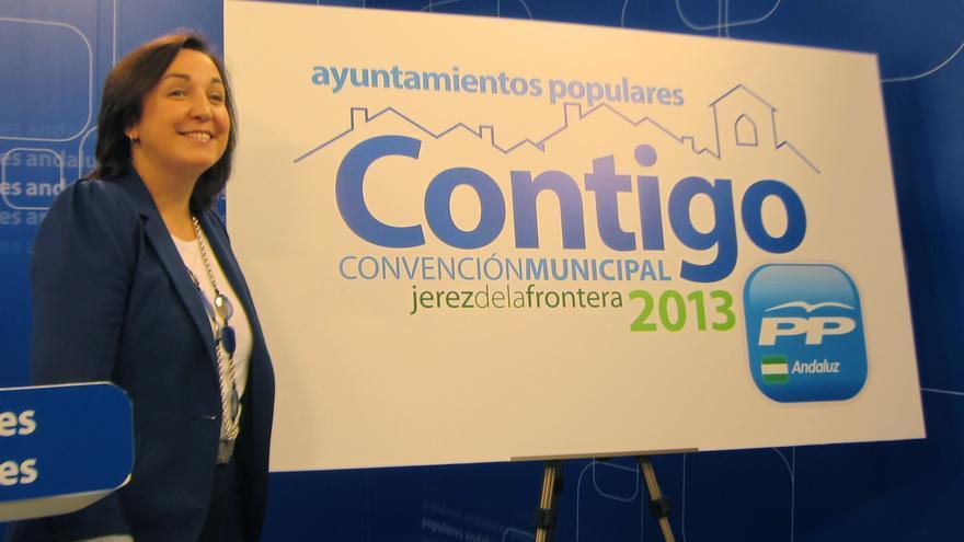 Arenas inaugura este viernes la convención municipal del PP andaluz, que clausurarán Montoro y Zoido