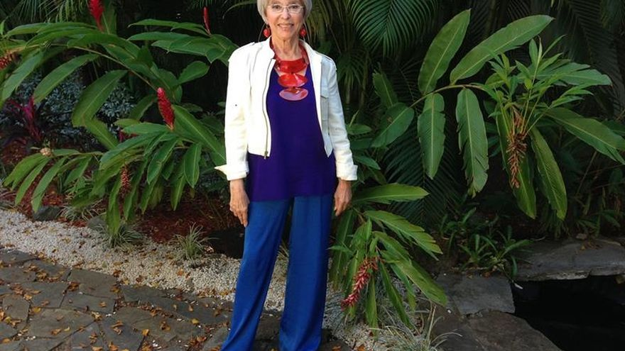 Berklee College de Boston, EE,UU,, nombra doctora honoris causa a Rita Moreno
