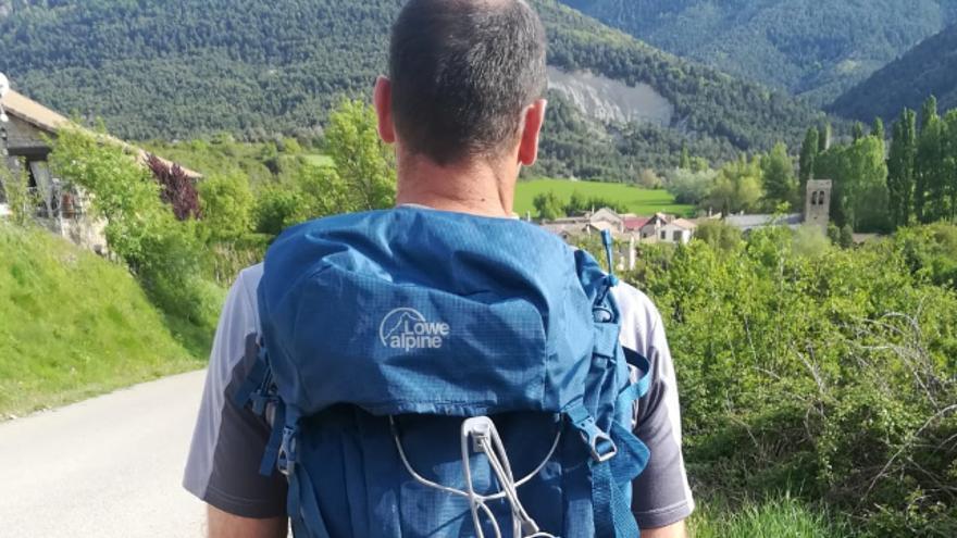 AirZone Camino Trek 30:40