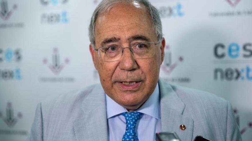 """Los rectores piden a los políticos no utilizar la Universidad """"como arma arrojadiza"""""""