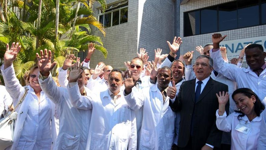 """""""El abandono de Cuba de Más Médicos es trágica"""", dice el exministro que lo implantó"""