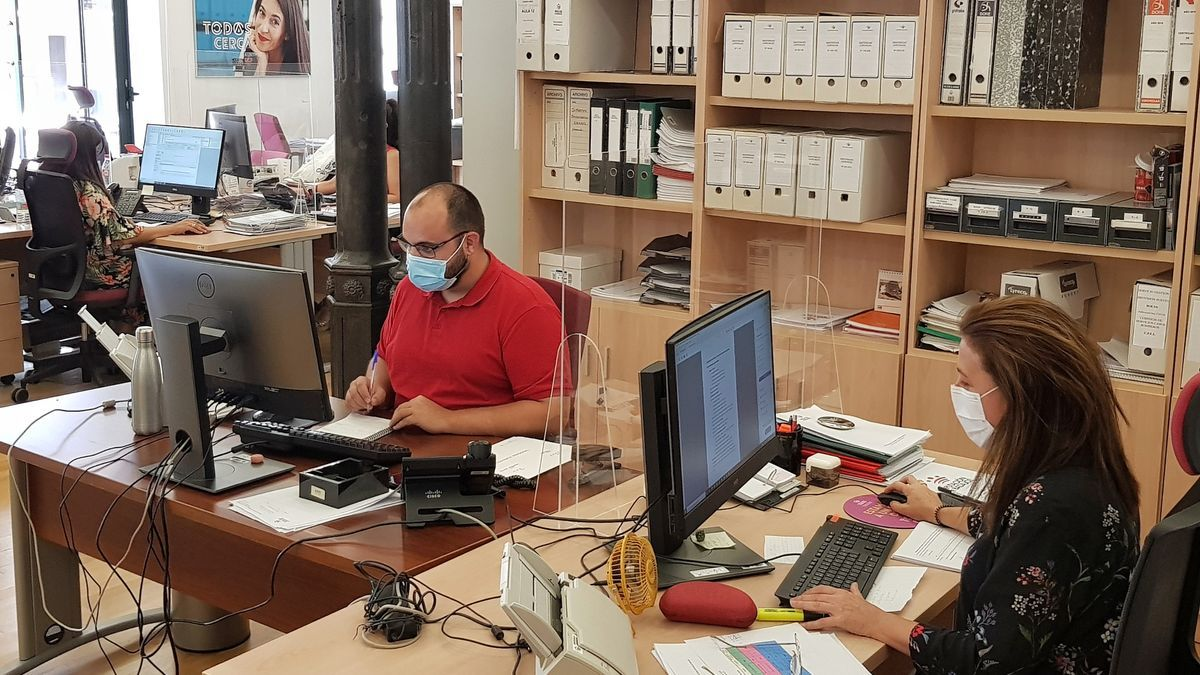 El 15 de julio se reunirá la Mesa General de Negociación de la Diputación de Badajoz