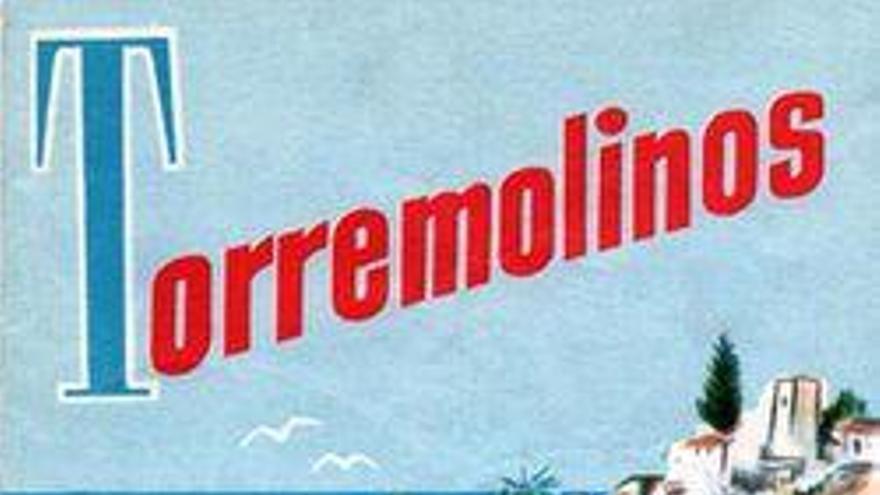 Prospecto publicitario (1962) | Torremolinos Chic