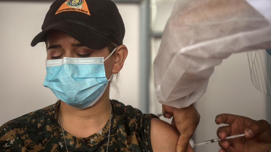 Guatemala suma 7.020 muertes por la covid-19 y el Gobierno pide reflexión