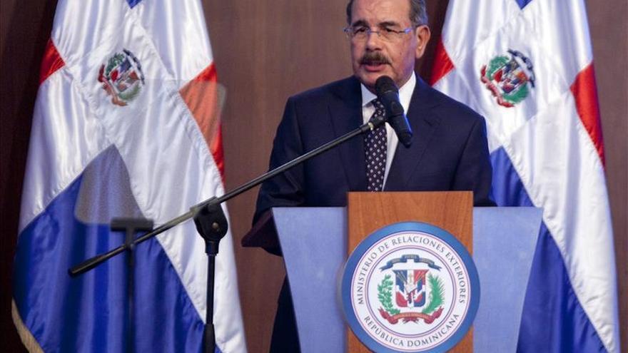 El Senado dominicano aprueba por unanimidad restablecer la reelección presidencial