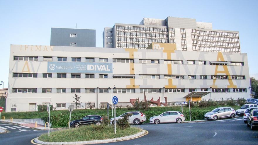 El laboratorio del IDIVAL, validado como centro autorizado para hacer pruebas PCR de diagnóstico
