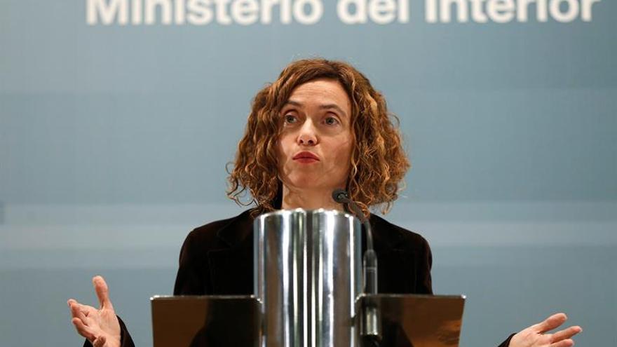 Batet cree que el pacto del PSOE con Ciudadanos caduca hoy