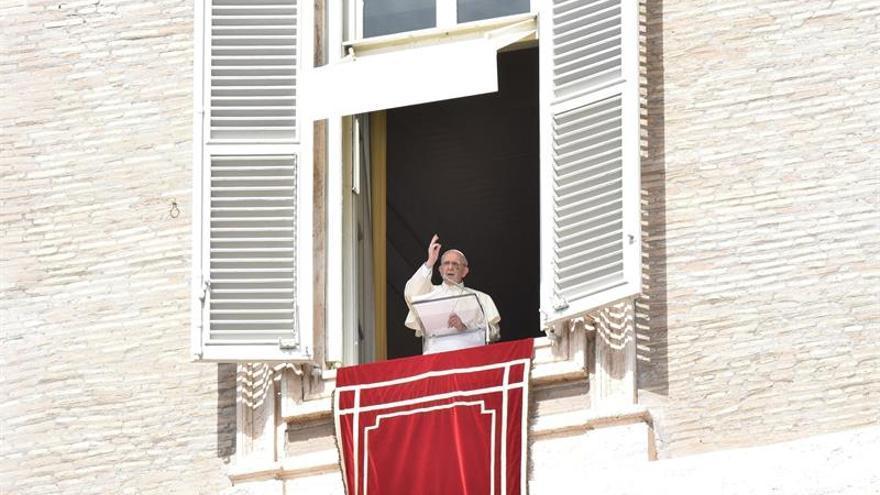 """El papa expresa su cercanía y oración """"por toda la querida población mexicana"""""""