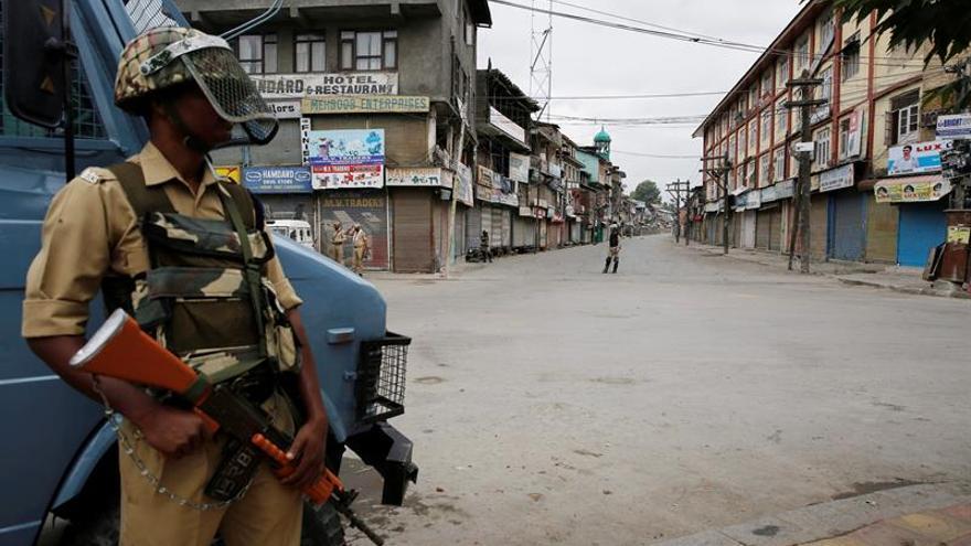 JuA reivindica el atentado contra mezquita paquistaní y los muertos suben a 28