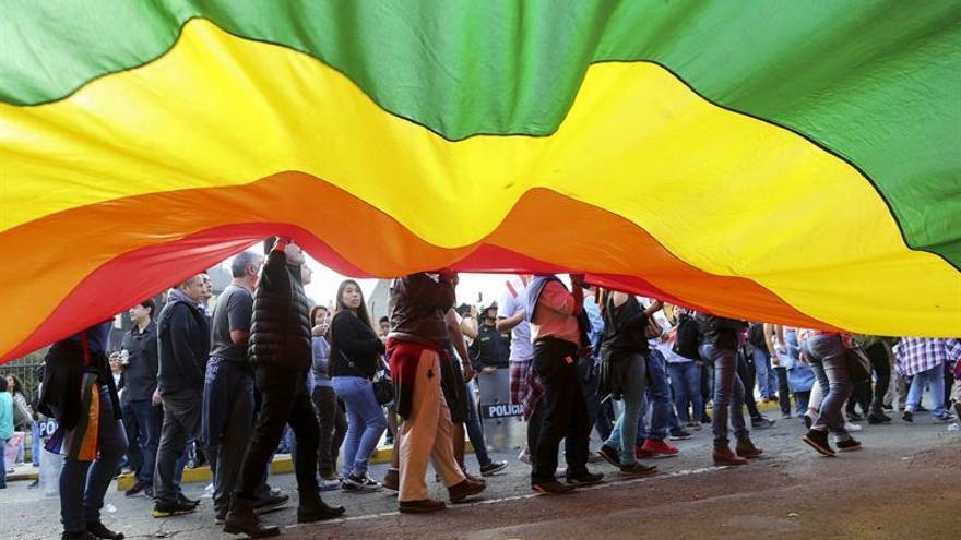 Dos homosexuales condenados a prisión en Marruecos por un vídeo en Whatsapp