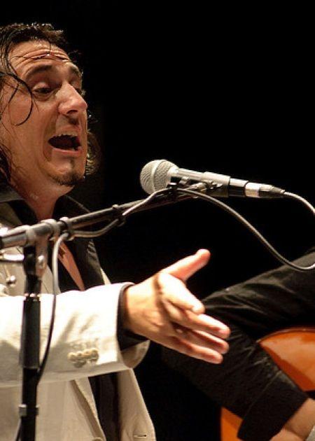 Flamenco en BarCo