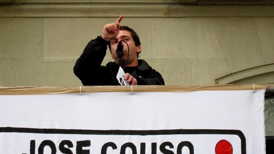 La familia Couso reclama al Congreso la derogación de la reforma de la justicia universal 14 años después del asesinato
