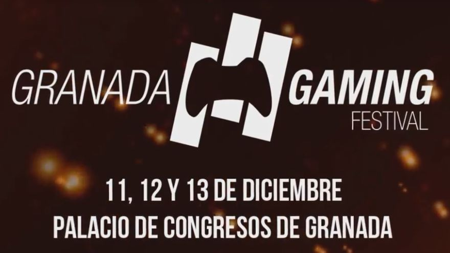 Granada Gaming Festival 2015