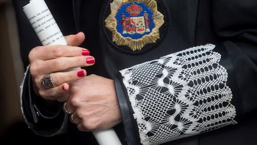 El BOE publica la convocatoria del examen del 4 de julio de la Abogacía