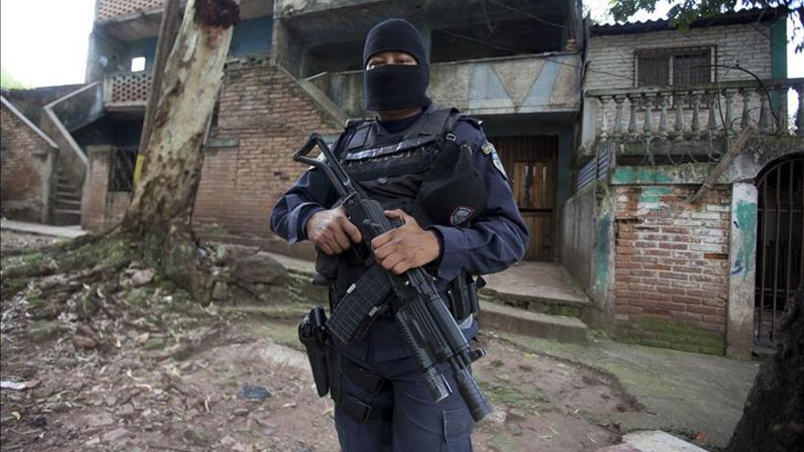 Unos 28.000 policías y militares vigilarán los comicios de mañana en Honduras