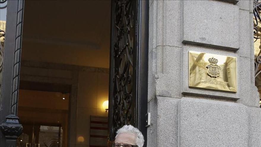 El juez Santiago Vidal teme que lo expulsen de la carrera judicial