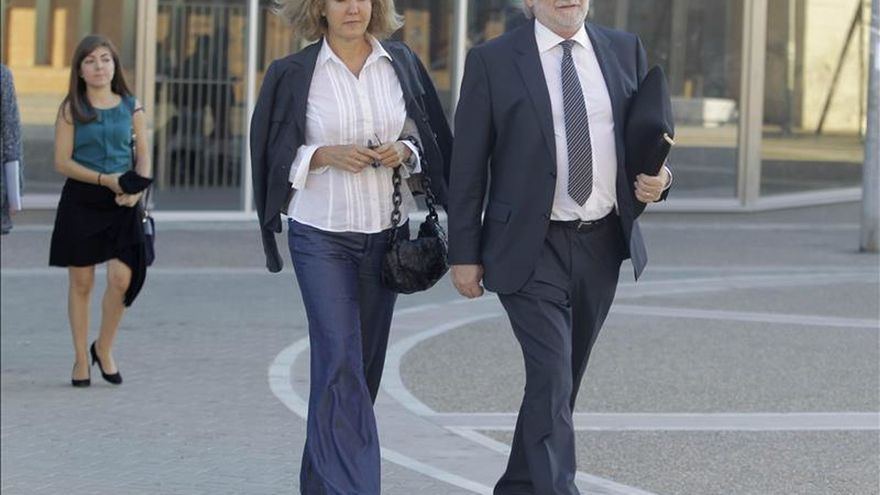 """Los herederos de la """"Duquesa Roja"""" deben recibir 33 millones de euros de su Fundación"""