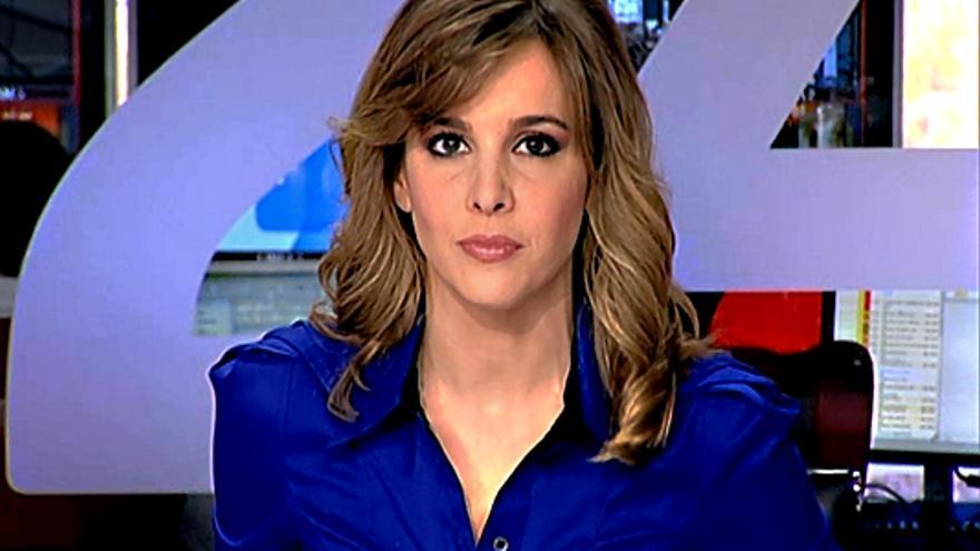5 años de alejamiento para el acosador de la presentadora de TVE Ana Ibáñez