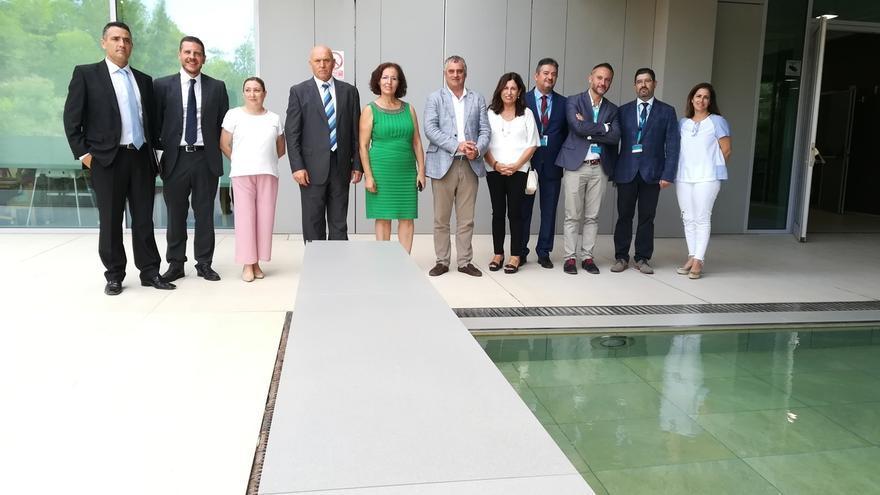 La Agencia Andaluza de la Energía respaldará con diez millones más de 600 proyectos de ahorro energético