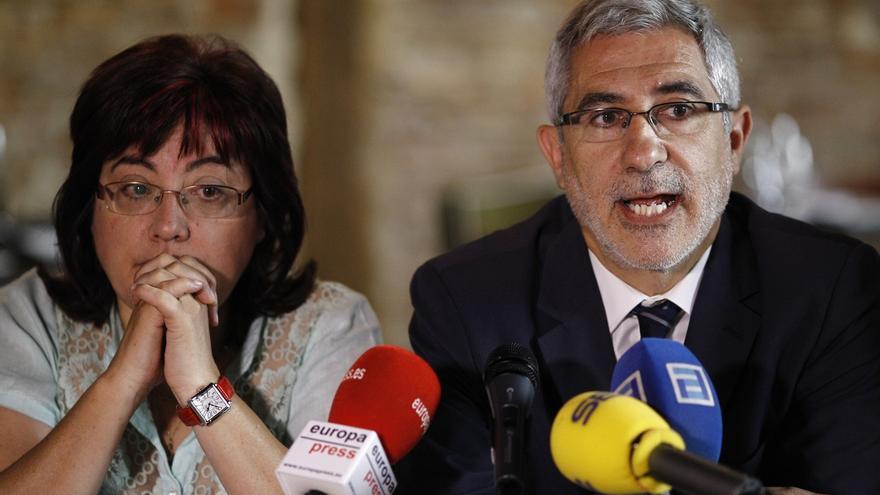 """El partido de Llamazares avisa a la izquierda de que si se repiten elecciones, pagará su """"torpeza"""" y """"habrá culpables"""""""