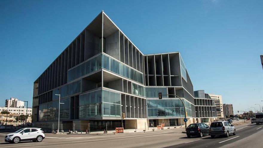 El Museo de las Colecciones y el Palacio de Congreso de Palma, Premios de Arquitectura